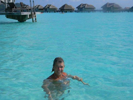 InterContinental Bora Bora Resort & Thalasso Spa: sem comentários...