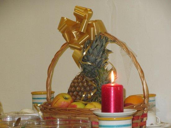 Il Chiostro di Bevagna: Iniziare l'anno al Chiostro....