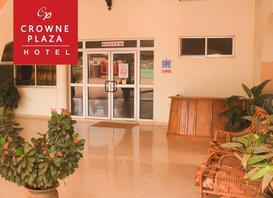Crowne Plaza Hotel Ghana