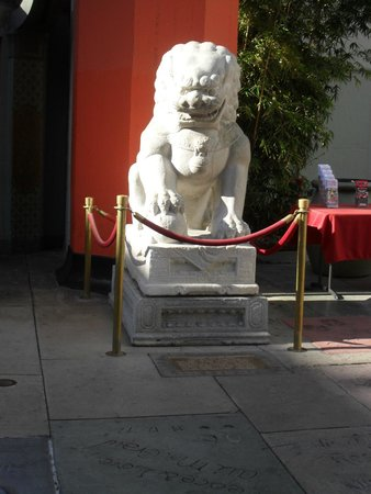 TCL Chinese Theatres: Chinese Theatre!