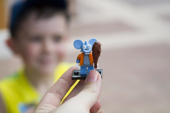 LEGOLAND Florida Resort: Minifigure Trading