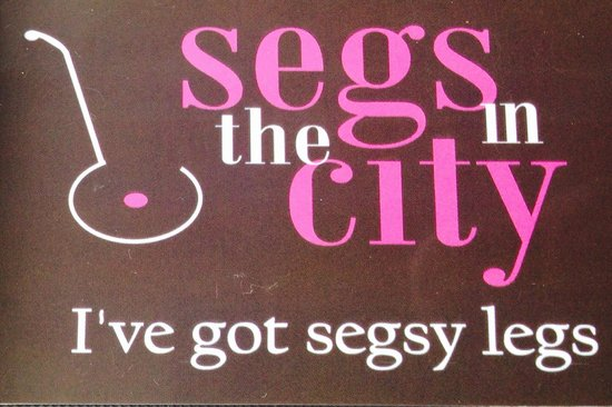 Segs in the City : Pass given at the end of the trip for future rentals