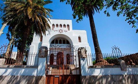 Synagogue Kadoorie - Mekor Haim