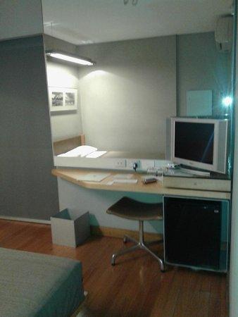 Vista Sol Buenos Aires: Habitacion standard