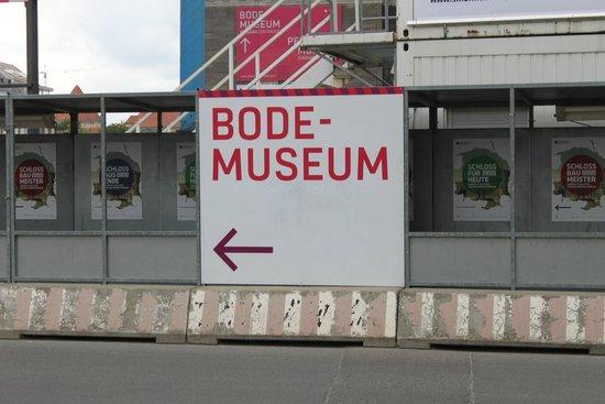 Museumsinsel: Indicações