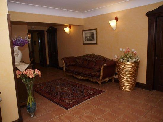 Baia di Ulisse Wellness & SPA: в отеле