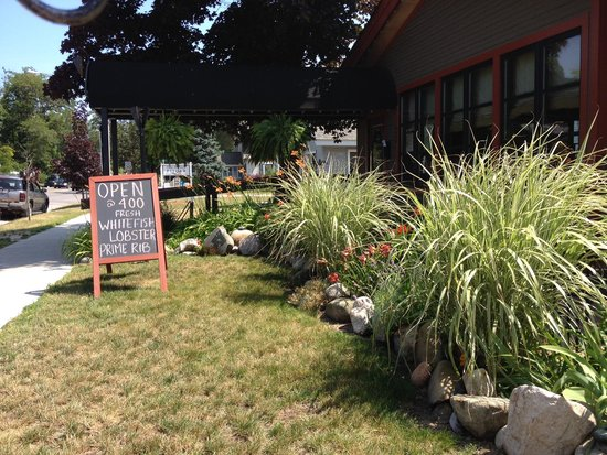 North Country Grill and Pub: North Contry Grill