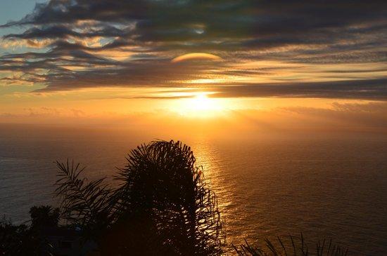 La Quinta Park Suites: Excellent sun sets