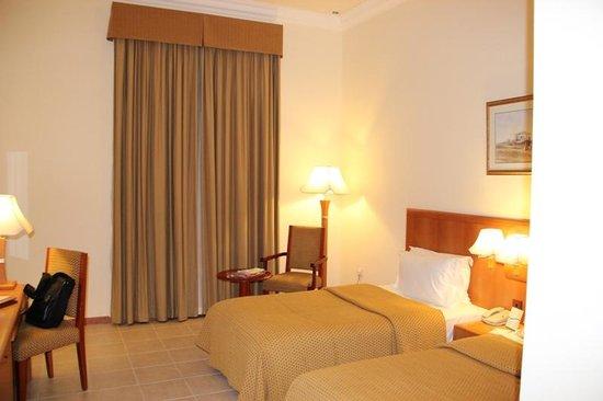 Sharjah Premiere Hotel & Resort : номер