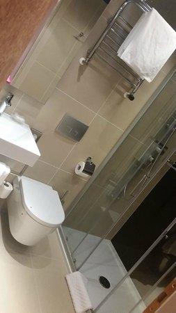 Sensimar Medulin: Bathroom
