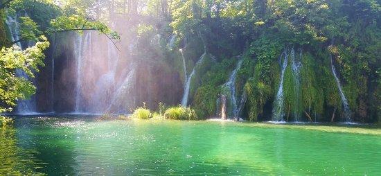 Medulin, Croatie : Plitvice Lakes