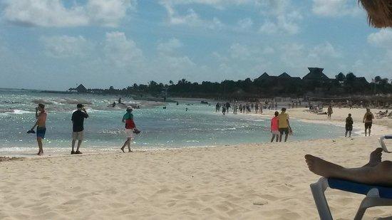 Luxury Bahia Principe Akumal Don Pablo Collection : Playa