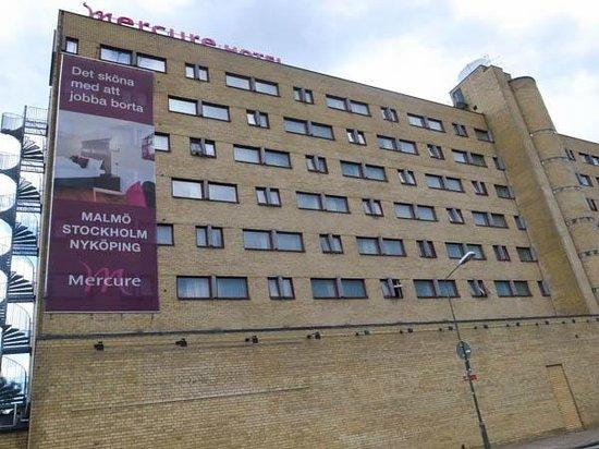 Mercure Hotel Malmo