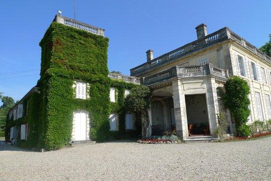 Bordovino Wine Tasting Day Tours : Chateau du Taillion