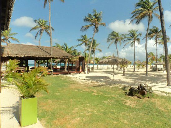 Manchebo Beach Resort & Spa : Manchebo Hotel