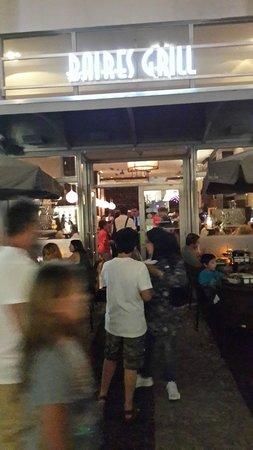 Baires Grill Argentinean Resto: el restaurant