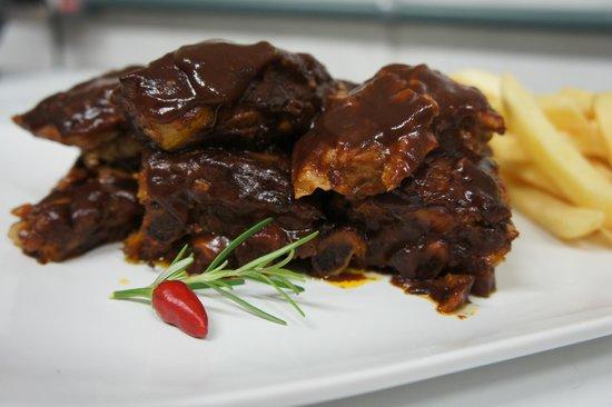 Brasilea Cafe & Restaurante