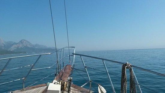 Smooth Travel: Navigation
