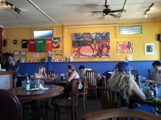 Cafe Mambo : Restaurant