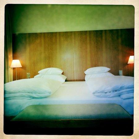 Hotel Das Triest: Das Triest