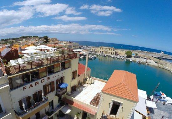 Rimondi Boutique Hotel Rethymnon Crete