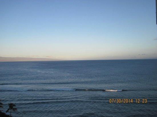 Ka'anapali Beach Club: Ocean