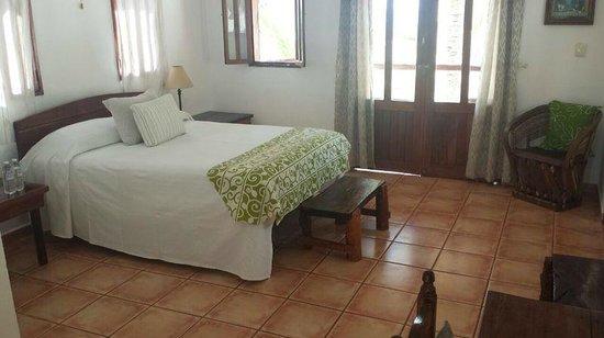 Casa Iguana Holbox: Suite