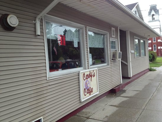 Cody S Cafe Swanton Restaurant Reviews Phone Number Photos Tripadvisor