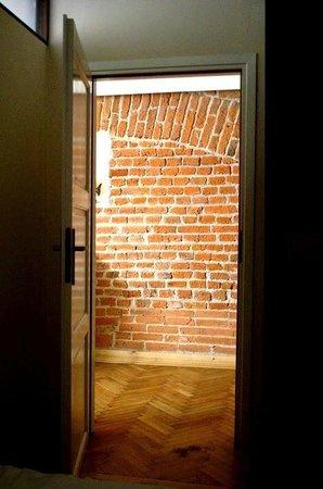 Krakow For You Apartments: Decoration