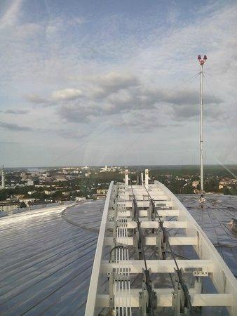 SkyView : На вершине
