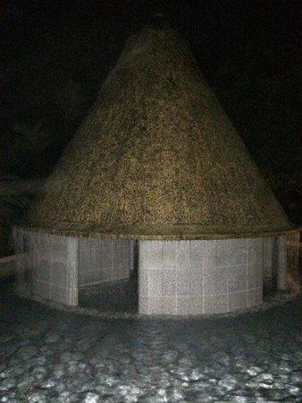 """Los Lagos Hotel Spa & Resort : """"Volcano"""" Pool"""