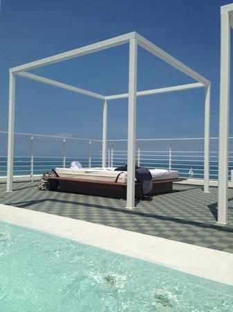 COMO Metropolitan Miami Beach: Nice!