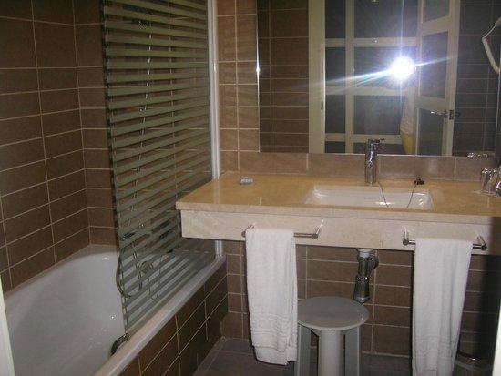 H10 Tindaya Hotel: Baño