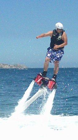 Cabo FlyBoard: Foto 2