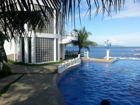 Redsun Resort: suiteroom