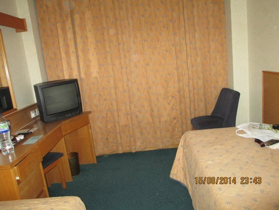 Royal National Hotel : The room_2