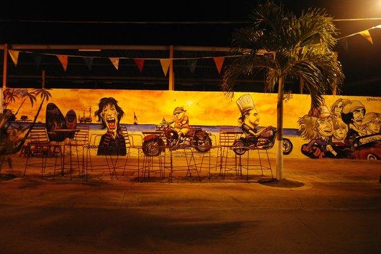 New Especias: Street Art