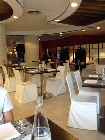 Barcelo Costa Vasca: restaurant