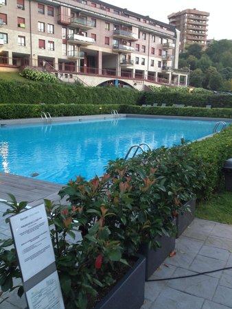 Barcelo Costa Vasca: piscine