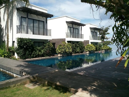 The Chill Resort & Spa, Koh Chang: Les trois villas