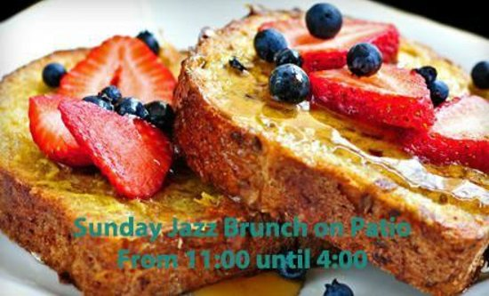 Tavern on Main: French Toast