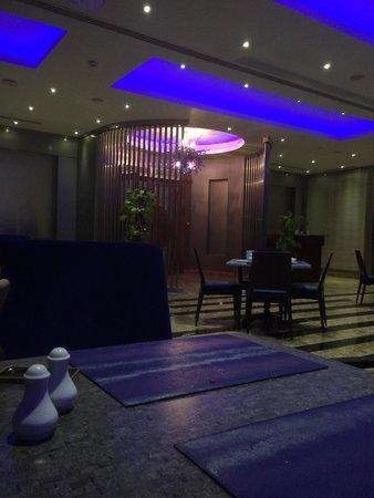 Sunrise Grand Select Arabian Beach Resort: Sunrise Resturant