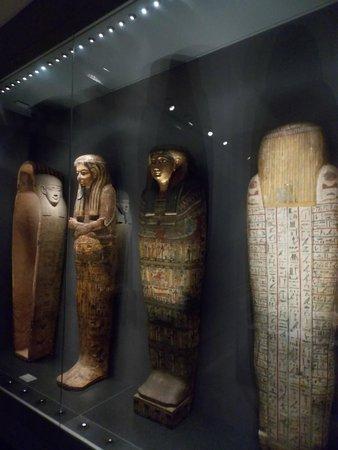 Ny Carlsberg Glyptotek: Part of the Egyptian Collection