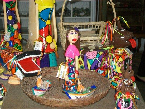 Aparador De Sala Rustico ~ boi de mam u00e3o Foto de Casa da Alf u00e2ndega, Florianópolis