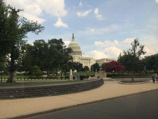Capitol Hill : Razowana