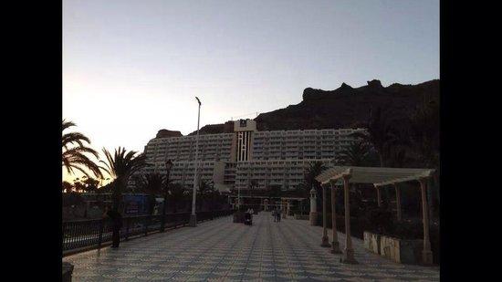 Taurito Princess: Hotel