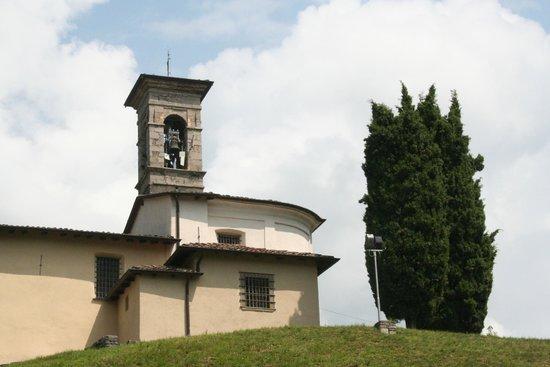 Santuario Di Santa Maria Assunta