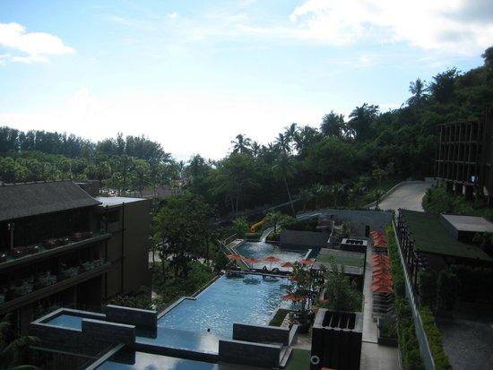 Sunsuri Phuket: View from room