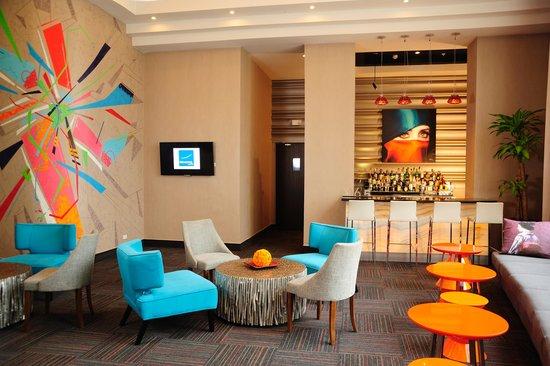 Novotel Panama City : Lobby Bar