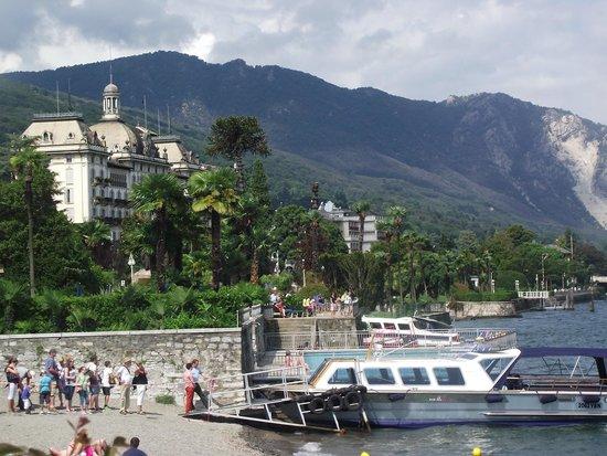 Hotel La Locanda : Stresa